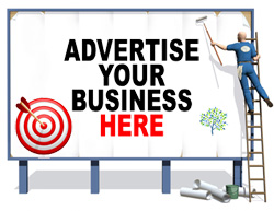 Place Your Advertisements Here